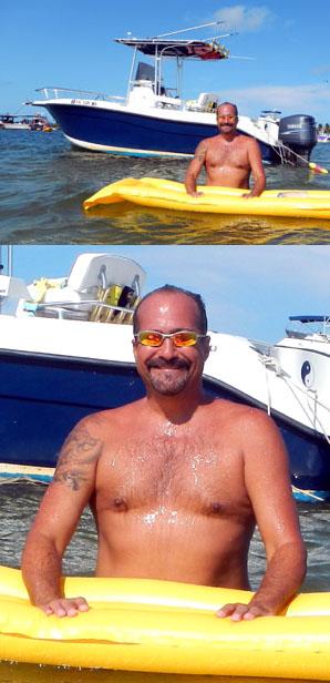 Florida swingers regatta