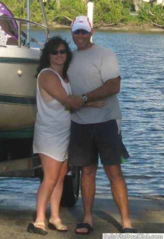 Sunday Boat pic\