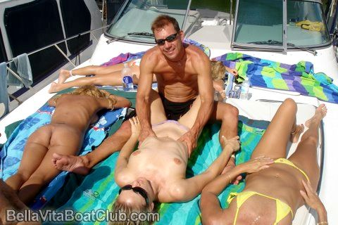Swinger club 440