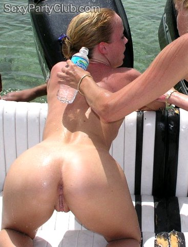 Quite What swinger boating photos or videos something